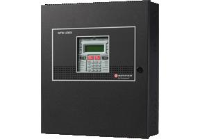 firewarden control panel notifier rh securityandfire honeywell com Fire Annunciator Notifier 320 Fire Alarm Panel FDU 80 Rap