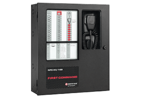 Nfc 50 100 First Command First Command Notifier