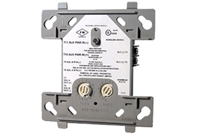 fcm 1 rel intelligent modules fire alarm peripheral devices Notifier SLC Wiring Manual the fcm 1 rel releasing control module uses a redundant protocol; the module must be armed with a pair of signals in order to activate